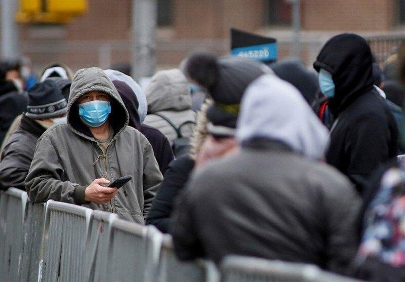 شمار تلفات کرونا در جهان از 58000 نفر گذشت
