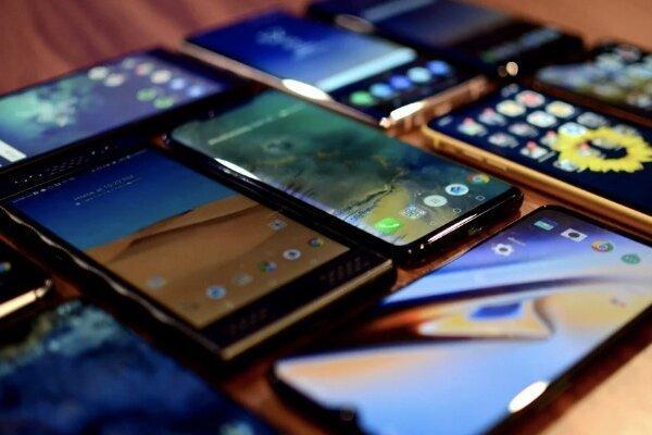 بازار جهانی موبایل 2022 بهبود می یابد